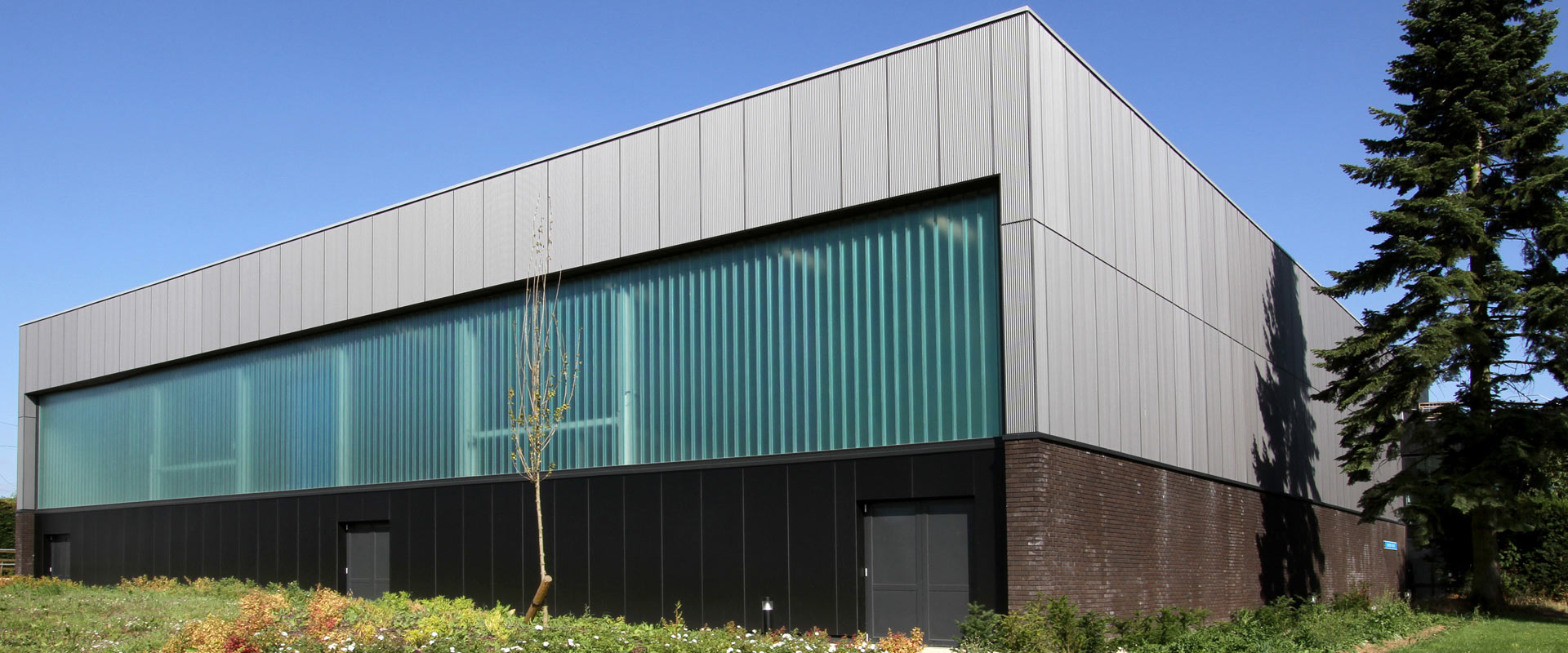 Rhino Exteriors | Cladding & Roofing Solutions