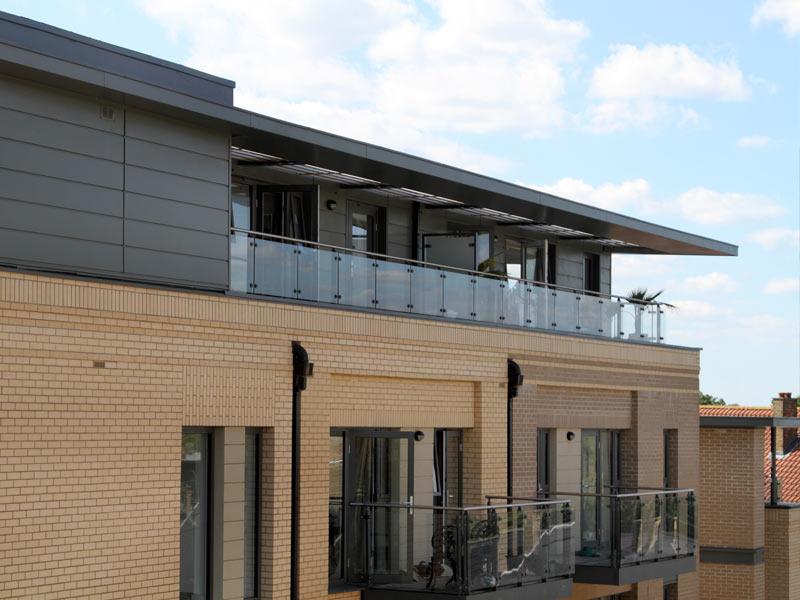 Clapham Park Homes | Rhino Exteriors