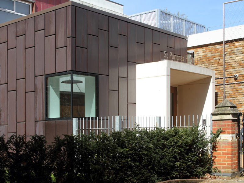 Rhino Exteriors   Cladding & Roofing Solutions